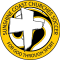 Sunshine Coast Churches Soccer